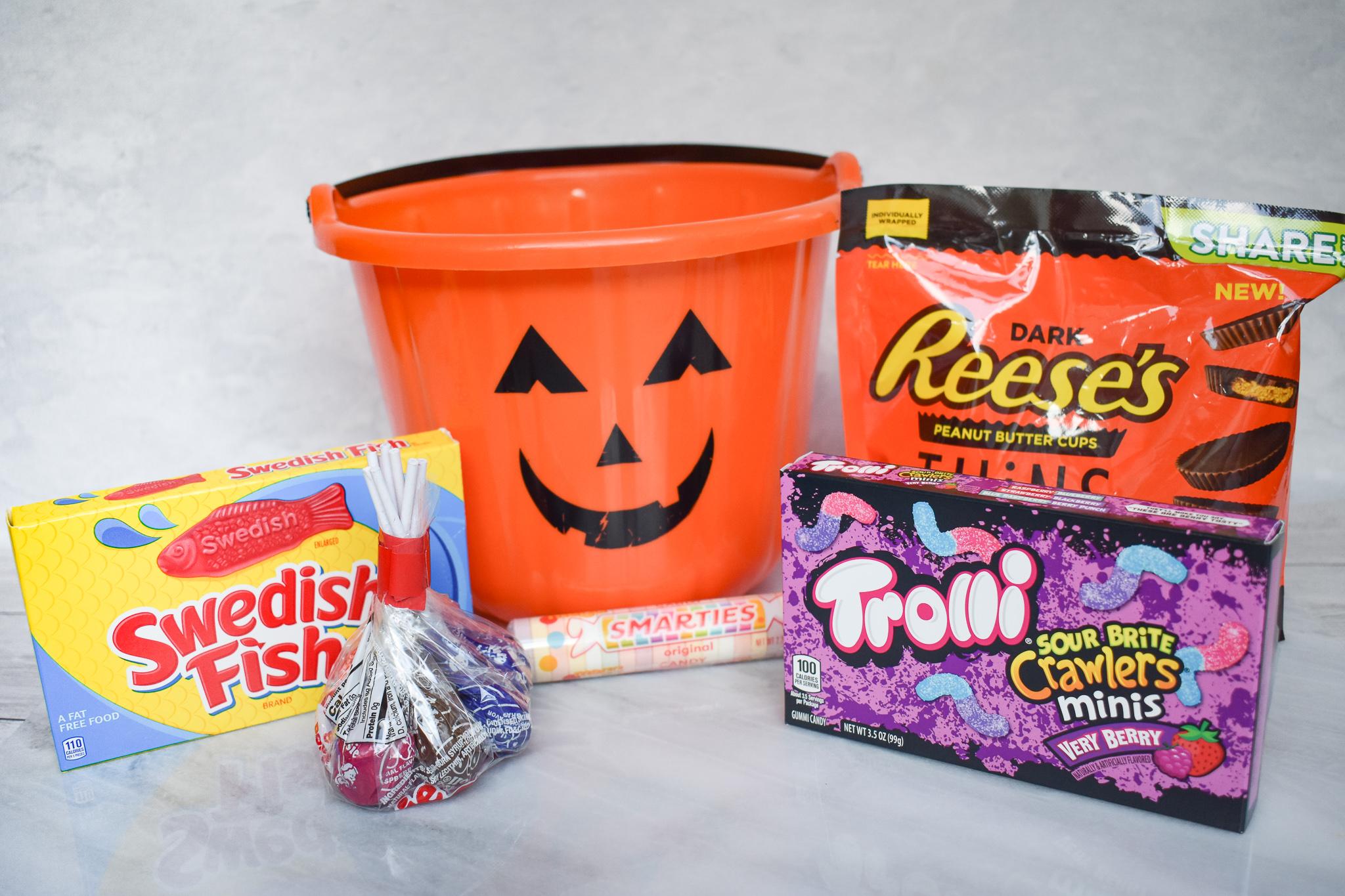 candy on fodmap diet