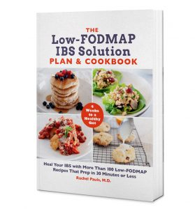 the low-fodmap IBS solution