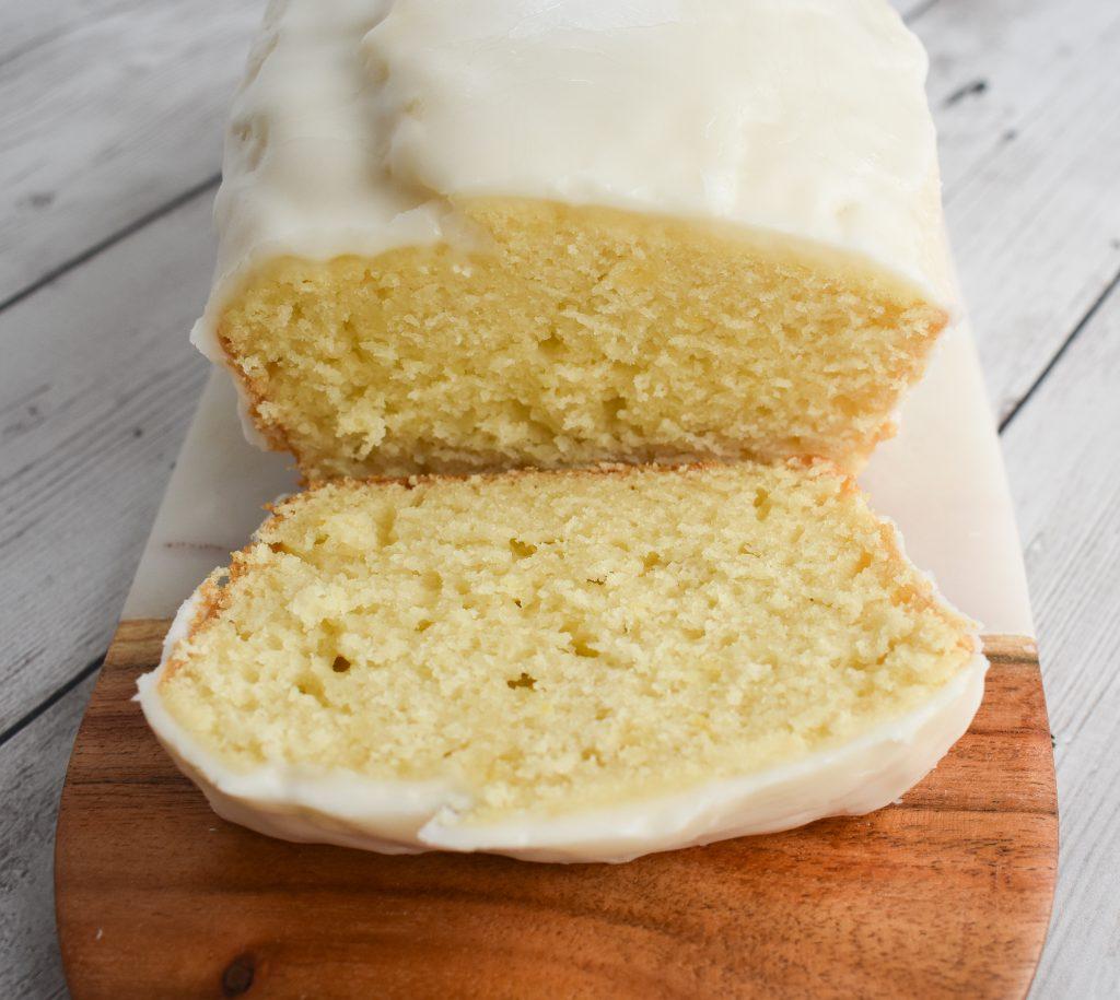 pictures How to Make Starbucks Lemon Loaf