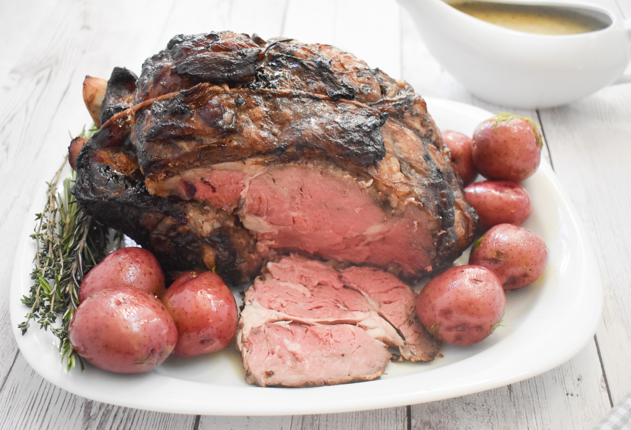 how to cook prime rib to be tender